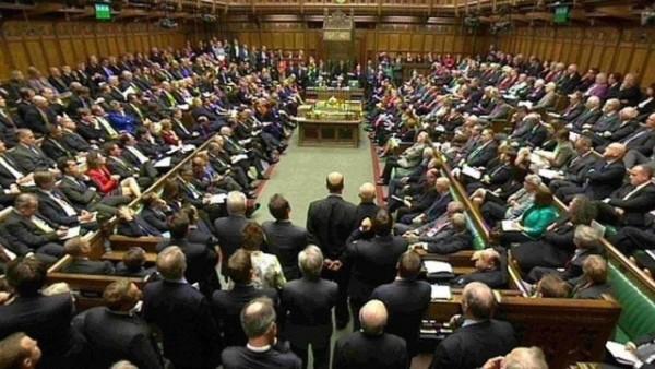 مجلس العموم البريطاني يصادق نهائيًّا على اتفاق بريكست - المواطن