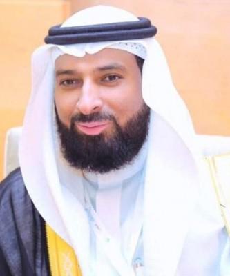 احمد-الفايز-الرئيس-التنفيذي-لشبكة-المجد