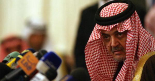 تويتر ينعى رحيل الأمير سعود الفيصل - المواطن