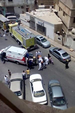 مستشفى-القطيف
