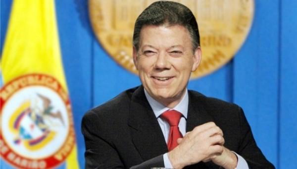 الرئيس-الكولومبي-خوان-مانويل-سانتوس