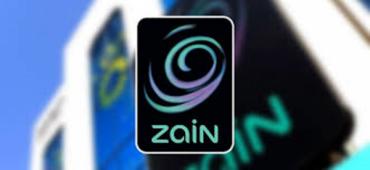 زين-الكويتية