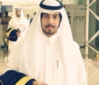 خالد المطيري