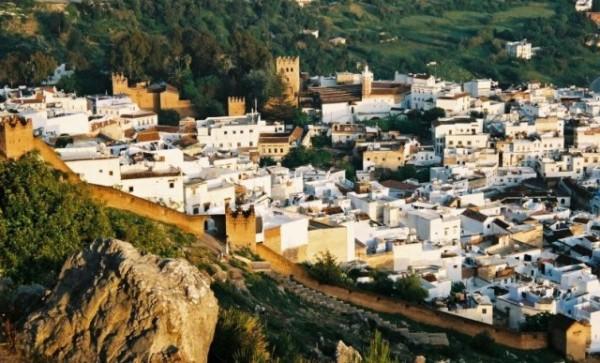 المغرب المغرب