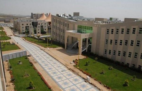 جامعة-الملك-خالد-بأبها