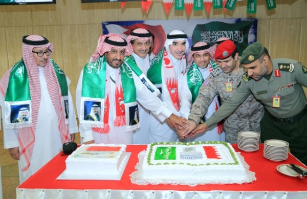 مطار الملك فهد وطيران الخليج (2)