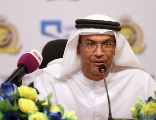 خالد الكاف يبدأ إجراءات التقاضي في قضية تشويه سمعته - المواطن