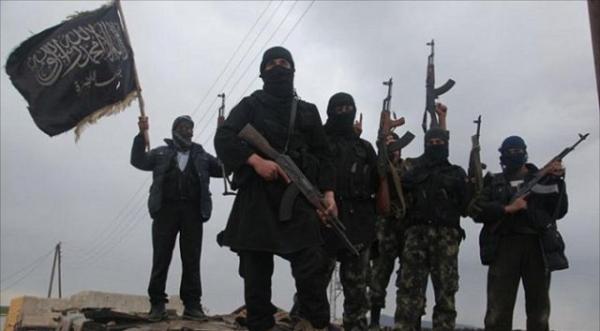 جبهة-النصرة-السورية