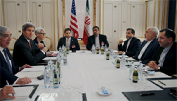 مفاوضات-النووي-الايراني