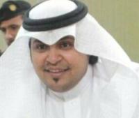 ابراهيم الهويمل مدير عام ادارة الحدائق بامانة الرياض