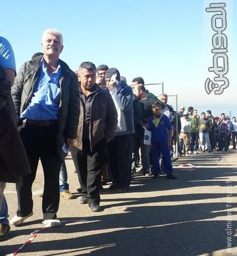 رحلة الوفد الاعلامي للأردن ولبنان مع مفوضية الأمم المتحدة13
