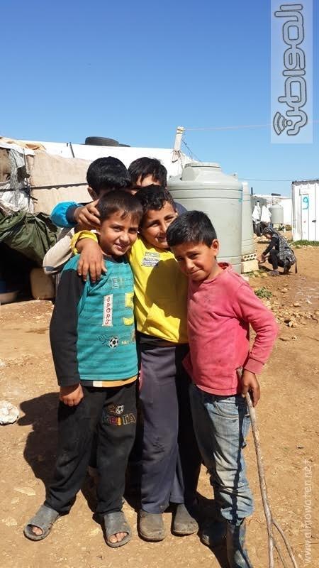 رحلة الوفد الاعلامي للأردن ولبنان مع مفوضية الأمم المتحدة8