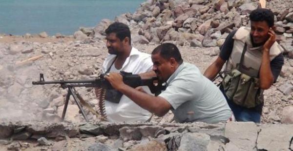 القاومة-اليمنية