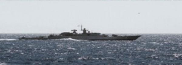 سفينة-ايرانية