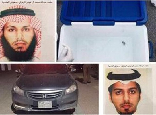 متهمين-بتفجير-مسجد-الصادق-بالكويت