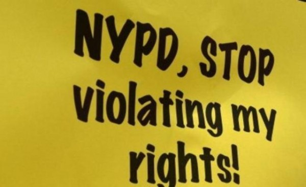 تسوية مبدئية بشأن مراقبة المسلمين بنيويورك - المواطن