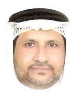 حمد بن حسن صائم الدهر عميد كلية العلوم الطبية التطبيقية بالقريات