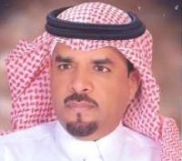 حمد بن سعد العمر المتحدث الرسمي لوزارة الشؤون البلدية والقروية