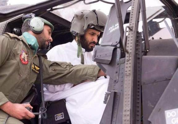 محمد-بن-سلمان-يتفقد-الحدود-2