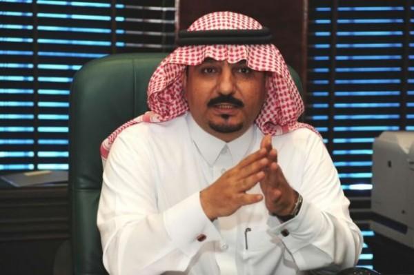 محمد بن عبدالرحمن الفالح