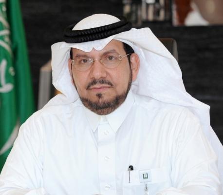 بن عبدالله الزغيبي مدير عام صندوق التنمية العقارية e1439883009919