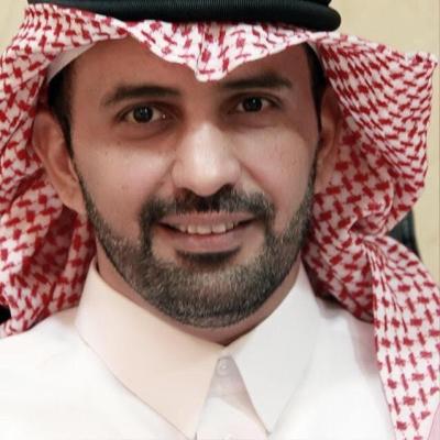 صالح بن منصور الزغيبي مدير ادارة القطاع الخاص بصحة الرياض