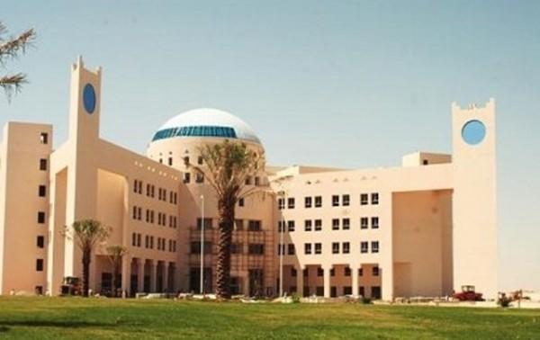 جامعة تبوك (1)