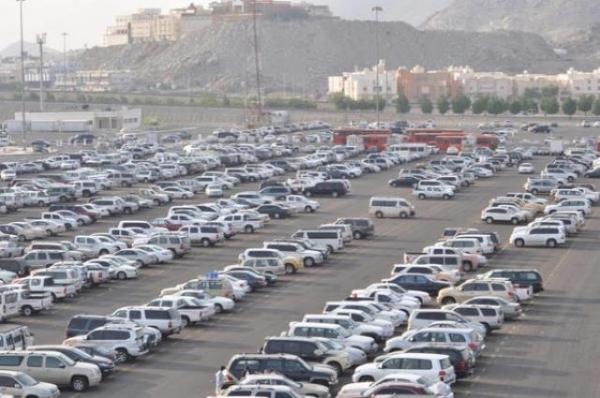 مركبات-تدخل-مكة