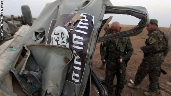 أمريكا تحقق مع تويوتا: لماذا يستخدم #داعش سياراتكم دائمًا؟! - المواطن