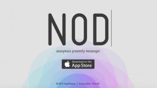 نود-تطبيق