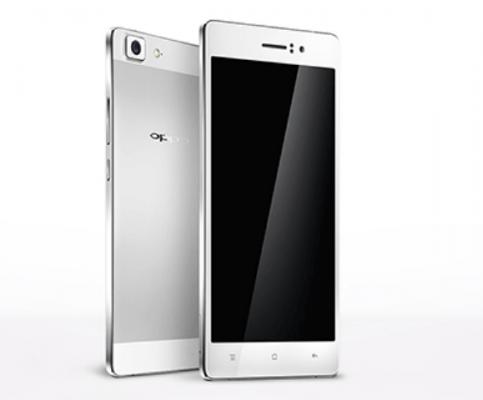 """شركة """"أوبو"""" الصينية تكشف عن أحدث هواتفها الذكية"""