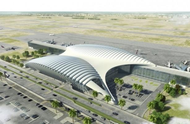 مطار جازان