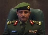 مدير جوازات منطقة عسير العميد سعد بن إبراهيم الخالدي