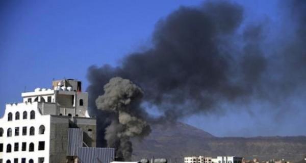 قصف-حوثيين