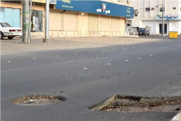 حفريات-حي-الفهد-بنجران (12)