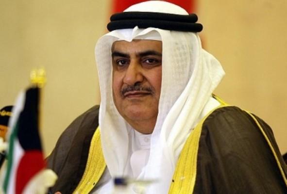 وزير خارجية البحرين: قطر تعيد نفس الكلام الممل المكرر وهذا المطلوب منها - المواطن