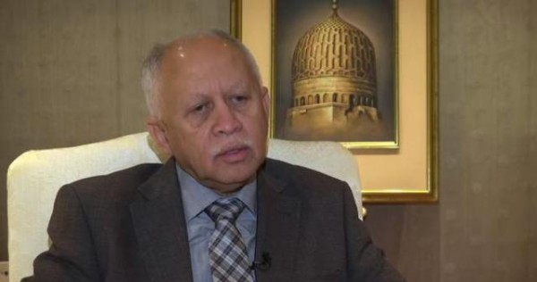 وزير-خارجية-اليمن-رياض-ياسين