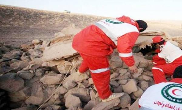 زلزال-خراسان