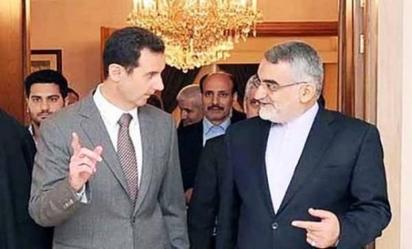 كامب-ديفيد-تدعم-النظام-السوري