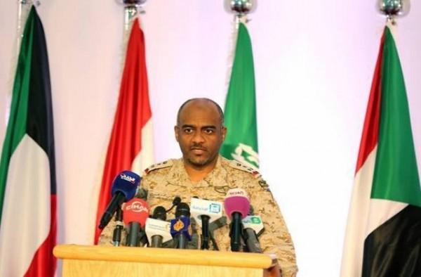 العميد عسيري للحوثيين: #عاصفة_الحزم قد تعود - المواطن