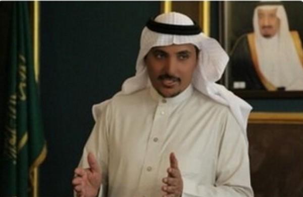 مدير مكتب التعليم بشرق الطائف