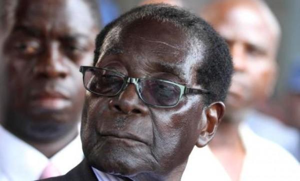 رئيس-زيمبابوي-روبرت-موغابي