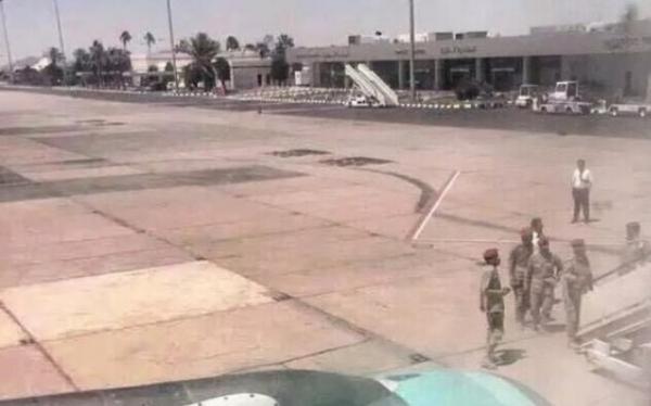 طيار-سعودي-ينقذ-مريضة-بالسرطان