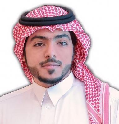 فهد-سعود-العنزي-رئيس-فريق-اعلام-القصيم-التطوعي