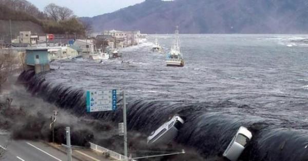 اليابان تشيد سور القرن لمواجهة تسونامي - المواطن