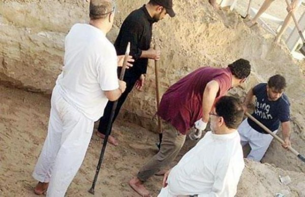 تشييع-شهداء-مسجد-العنود
