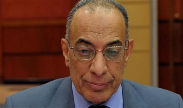 محفوظ-صابر-وزير-ا-المصري-لعدل
