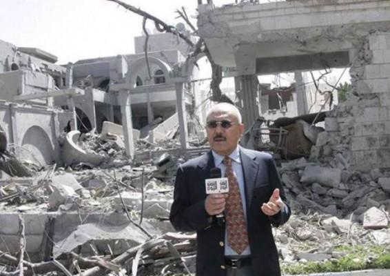 المخلوع صالح يعود لخيانته ويكشف دعمه لمليشيات الحوثي - المواطن