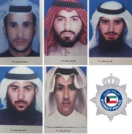 الكويت-ضبط-شبكة-لداعش