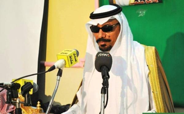 الشاعر-طامي-بن-سعد-المرزوقي